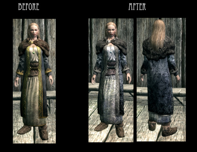 Fine Clothes 01 Female Variant