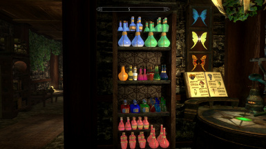 Unique Potions Patch in Action Honeyside Pics 3