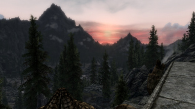 Project Reality -  Climates of Tamriel
