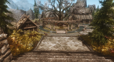 Whiterun never looked so good