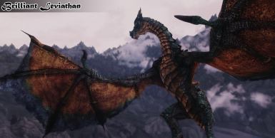 Bellyaches New Dragon Species