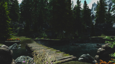 Riverwood river