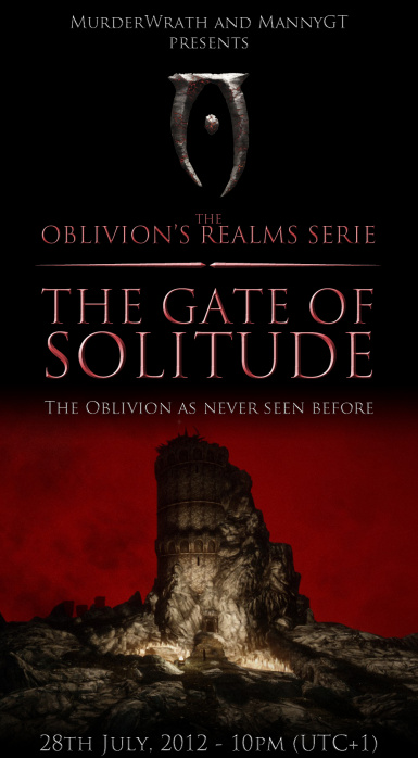 ORS SolitudeGate Main