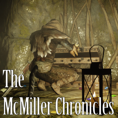The McMiller Chronicles - Title