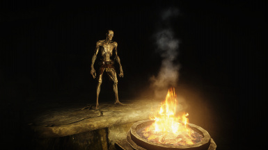 Always room for another draugr