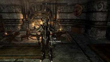 6 items & Dragon plate armor retexture at Skyrim Nexus - mods and community