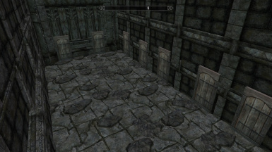 The Hall Of Teleportation  Player Home in V2