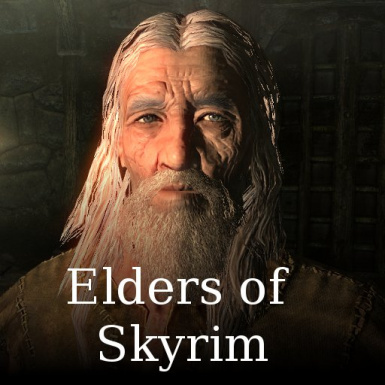 Elders of Skyrim
