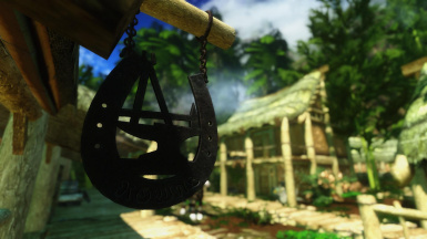 RealLike ENB _for Tropical skyim mod_ DoF version