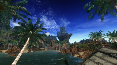 RealLike ENB _for Tropical skyim mod_
