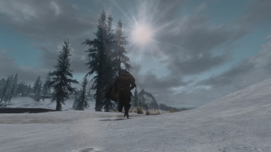 ENB - New Particle lighting settings