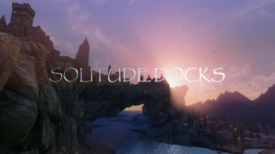 Solitude Docks District