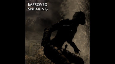 Improved sneak detection