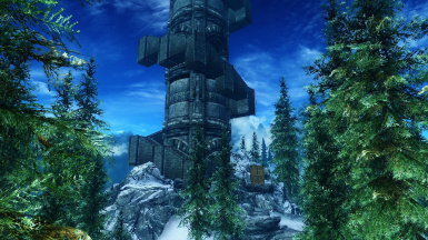 Tower Of Skyrim 19