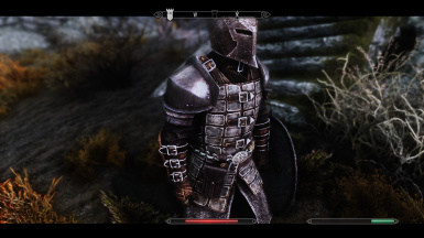 Dawnguard Armor Enhancements