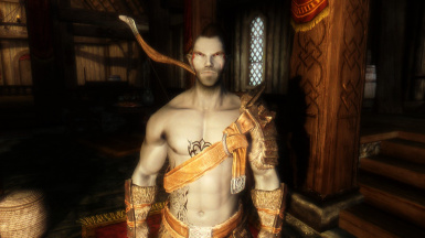 Valden - Dark Elf Male