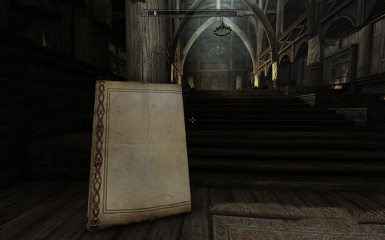 The Mystery of Dr Riddler - Requires Dawnguard