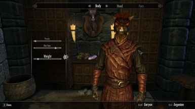 Do it yourself face sculpting at skyrim nexus mods and community file information solutioingenieria Gallery