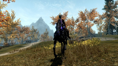 Soul Cairn with a Demonic Canter