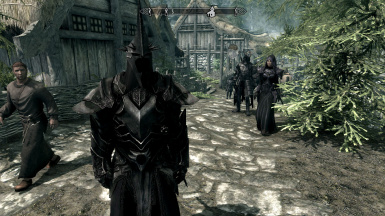 Return Of The Witch King At Skyrim Nexus Mods And Community border=