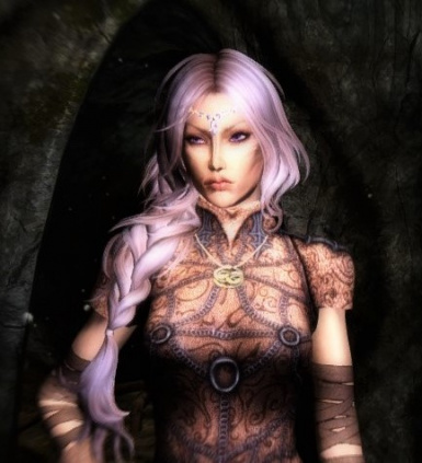 Thank you from the Altmer Anaise