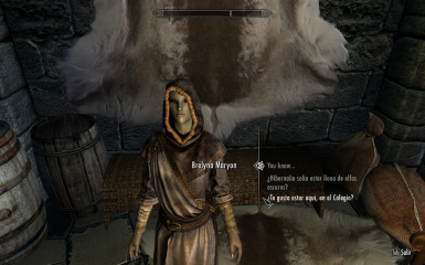 how to get a spouse in skyrim