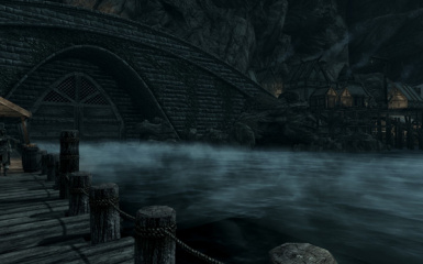 New 1_1 version with myst fogs in docks
