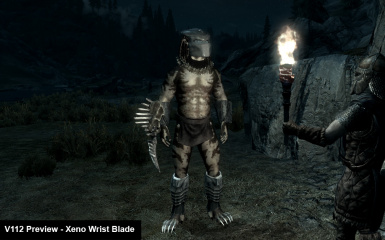 Predators The Lost Tribes At Skyrim Nexus Mods And Community