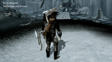 Predators - The Lost Tribes at Skyrim Nexus - mods and community