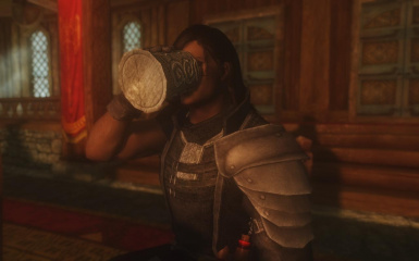Ishmir Tippin um back_Hes Gonna have one hell of a hangover