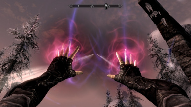 Better Skyrim v2