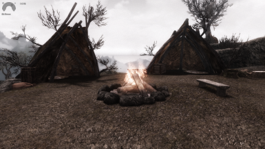 Bleak and Ultimate HD Fire