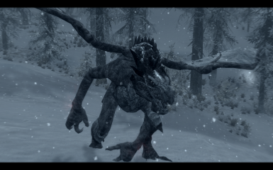 Frost Draman Brute new in v6_2