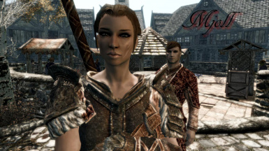The Amazons - Daughters of Skyrim