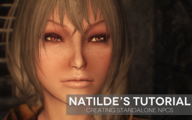 Tutorial - Creating Standalone NPCs