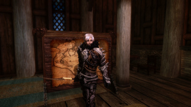 Summary -> Tera Armors Collection For Skyrim Male And Unp Female At