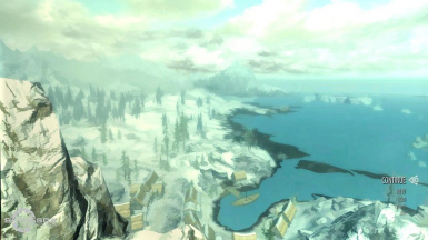 Dawnstar View