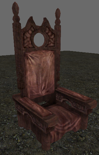 Dark Throne