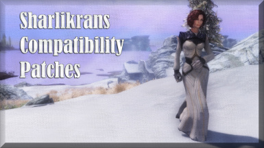 Sharlikrans Compatibility Patches