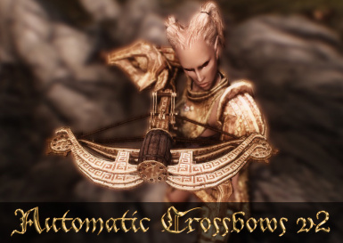 Automatic Crossbows