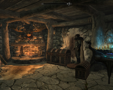 Another house mod for Falkreath