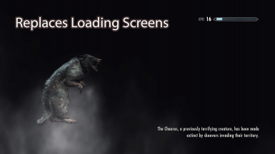 Loading Screen Replacer
