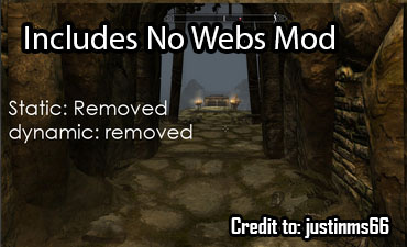 Webs removed- Credit to justinms66