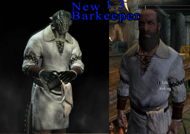 Improved NPC Clothing - High Res