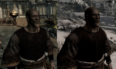 Improved Npc Clothing High Res At Skyrim Nexus Mods And Community