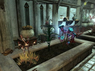 More Plants And Recipes For Hearthfire Including Dawnguard And