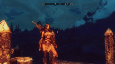 Wind of the Nords - ENB