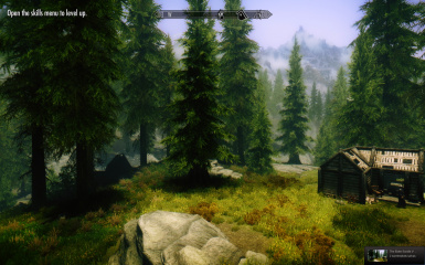 Real Skyrim ENB V0_123 with SweetFX at Skyrim Nexus - mods and community