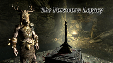 The Forsworn Legacy