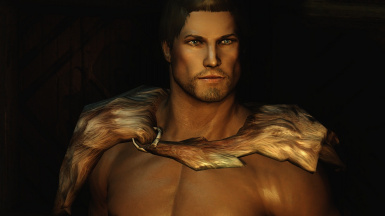 Oliver with The Eyes Of Beauty Mod